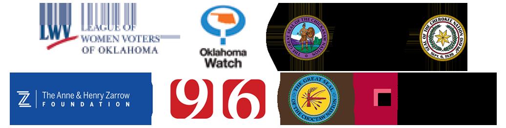 logos stacked